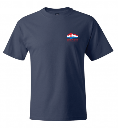 2019 IOD Worlds Women's Tagless T-Shirt by Hanes