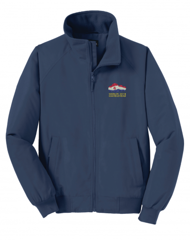 2019 IOD Worlds Charger Jacket by Port Authority